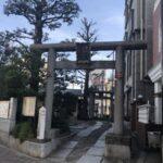 変わった名前の神社「抜弁天」は源義家が戦勝祈願を行った厳嶋神社