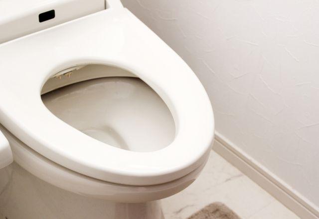 尿に油が混ざっている、おしっこに油が浮いて見える現象の意外な原因が判明、その正体は?