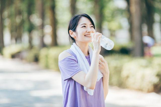 夏バテのメカニズムと予防対策、空調設備による弊害~体温と夏の諸症状